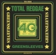 Various/Total Reggae :Total Reggae-Greensleeves 40 Years (2CD)