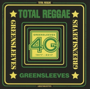 Various/Total Reggae