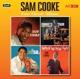 Cooke,Sam :Four Classic Albums