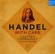 Lautten Compagney/Katschner,Wolfgang :Handel with Care - Musik aus Opern/Oratorien