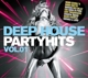 Various :Deep House Partyhits Vol.1