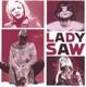 Lady Saw :Reggae Legends (4CD Box)