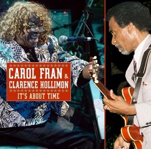 Fran,Carol & Hollimon,Clarence