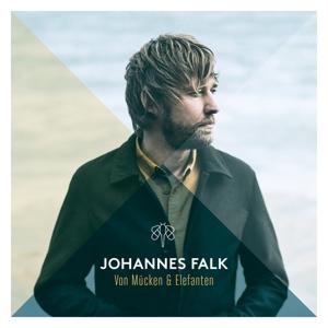 Johannes Falk