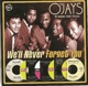 O'Jays,The :We'll Never Forget You-Imperial Years