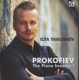 Yakushev,Ilya :The Piano Sonatas 1