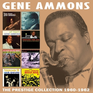 Ammons,Gene
