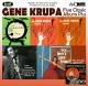 Krupa,Gene :5 Classic Albums Plus