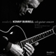 Burrell,Kenny :Tenderly Solo Guitar Concert From The Theatre   Bo