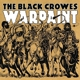Black Crowes,The :Warpaint