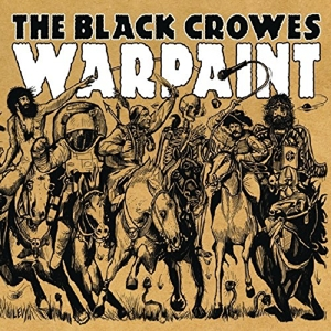 BLACK CROWES,THE