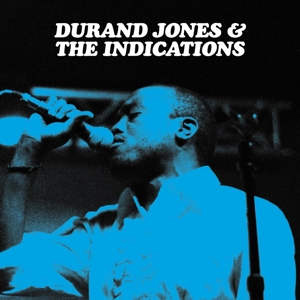 Jones,Durand & The Indications