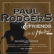 Rodgers,Paul & Friends :Live At Montreux 1994