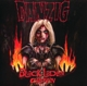 Danzig :Black Laden Crown (CD-Digipak)
