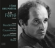 Ferre,Leo :L'Ame Des Poetes