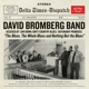 Bromberg,David Band :The Blues,The Whole Blues And Nothing But The