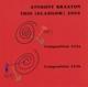 Braxton,Anthony Trio :Anthony Braxton Trio (Glasgow) 2005