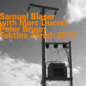 Blaser,Samuel Trio