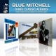Mitchell,Blue :3 Classic Albums