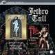 Jethro Tull :Living With The Past+Nothing Is Easy: Live (2CD)