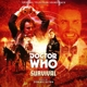 OST-Original Soundtrack TV :Doctor Who-Survival
