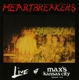 Heartbreakers :Live At Max's Kansas City Vol.1 & 2
