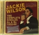 Wilson,Jackie :The Complete SIngles Collection