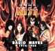 Kiss :Radio Waves 1974-1988-The very best of Kiss