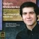 Kholodenko,Vadym :Transkriptionen/Klaviersonate op.25
