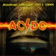 AC/DC :Broadcast Collection 1974-1988