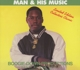 Boogie Down Productions :Man & His Music