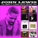 Lewis,John :The Classic Albums Collection: 1957-1962