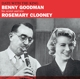 Goodman,Benny & Clooney,Rosemary :Date With The King+Mr.Benny