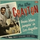 Crayton,Pee Wee :Texas Blues Jumpin' In Los Angeles