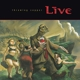 Live :Throwing Copper