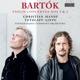 Tetzlaff,Christian/Lintu,Hannu/Finnish Radio SO :Violinkonzerte 1+2