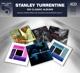 Turrentine,Stanley :6 Classic Albums