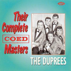 Duprees,The