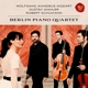 Berlin Piano Quartet :Piano Quartets