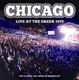 Chicago :Live At The Greek 1978