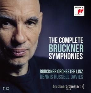 Davies,Dennis Russell/Bruckner Orchestra Linz