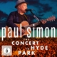 Simon,Paul :The Concert in Hyde Park (CD/Bluray)