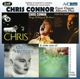 Connor,Chris :4 Classic Albums Plus