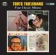 Thielemans,Toots :Toots Thielemans-Four Classic Albums