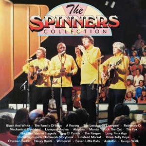 Spinners,The