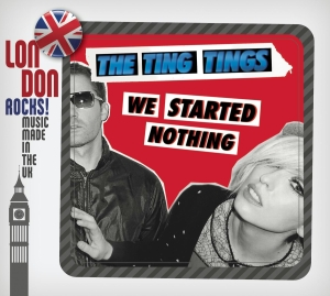Ting Tings,The