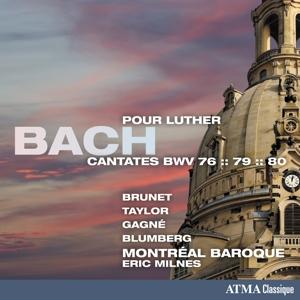 Montréal Baroque