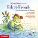 Simsa,Marko :Filipp Frosch Und Das Geheimnis Des Wassers.