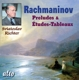 Richter,Svjatoslav :Rachmaninov Preludes & Etudes