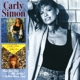 Simon,Carly :Have You Seen Me Lately/Letters Never Sent